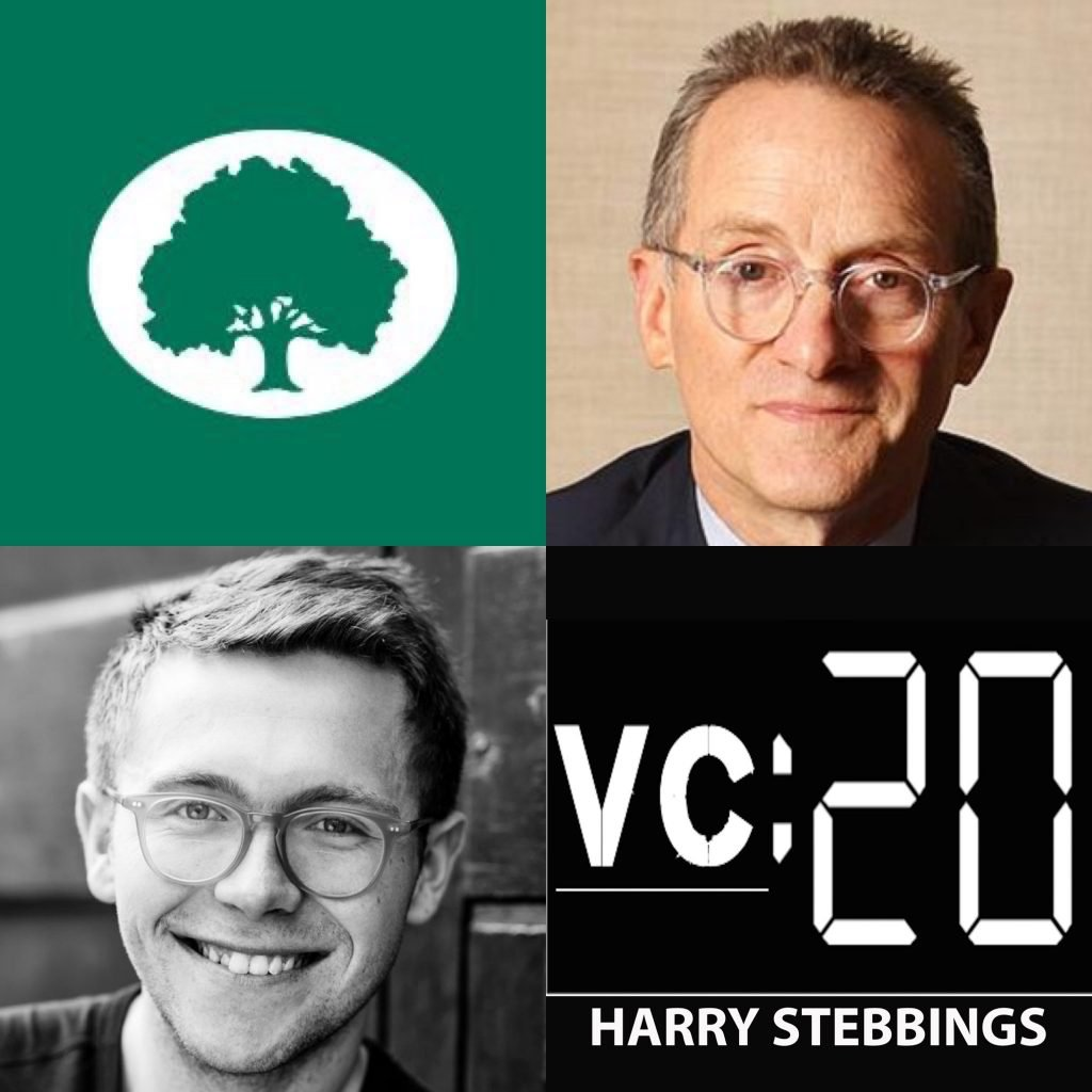 20VC: Howard Marks on How COVID-19 Impacts Our Economy, Liquidity and National Debt, Why The Theory of Falling Knives and Market Bottoms is Wrong & Why The Best Investors Are Fundamentally Unemotional