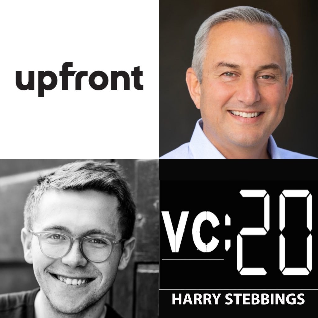 20VC: Upfront's Mark Suster on COVID Redefining What A Great Company Looks Like and What Valuations Look Like, Why Pay-To-Play Is Back On The Table & Why We Will See The Death of Party Rounds