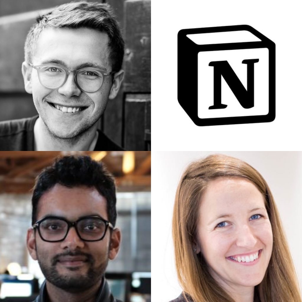 20VC: Notion's Fundraise with Index: The Most Anticipated Deal in The Valley: How It Came To Be | The Future of Remote Work |How Notion Approach The Balance of Growth and Profitability with Akshay Kothari, COO @ Notion & Sarah Cannon, Partner @ Index
