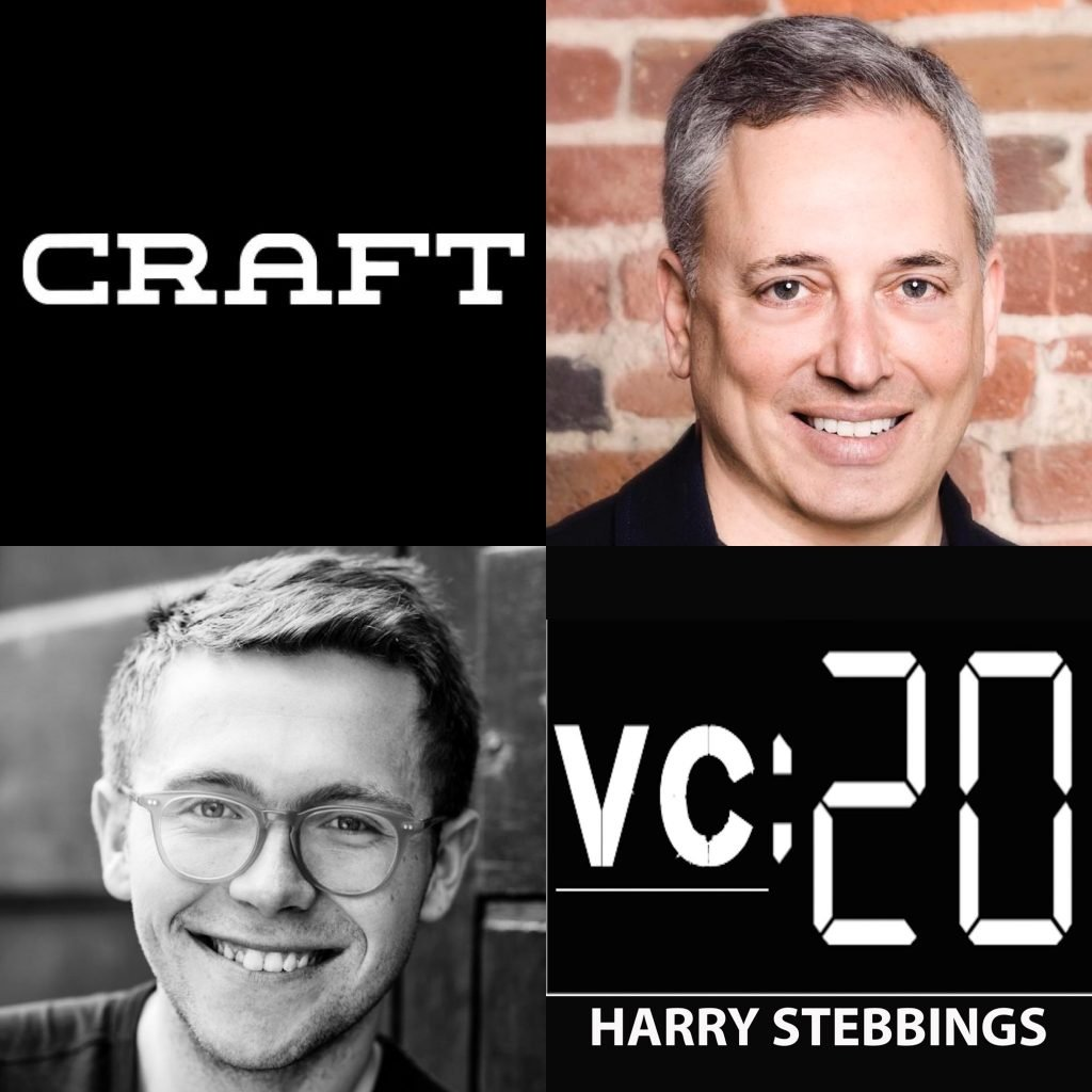 20VC: Craft Ventures' David Sacks on How To Assess Founder Psychology, How To Accurately Evaluate CAC, Burn and Churn & What Makes The Very Best Startup Boards