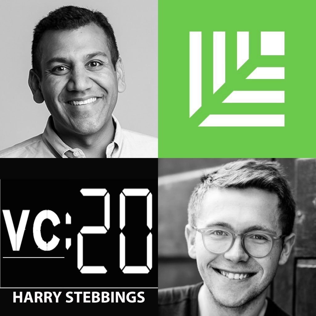 20VC: Sequoia's Ravi Gupta on His Lessons From The Hyper-Growth of Instacart, The Key Question To Ask When Building or Evaluating Teams & The Importance of Investing In and Detecting Slopes Rather Than Intercepts