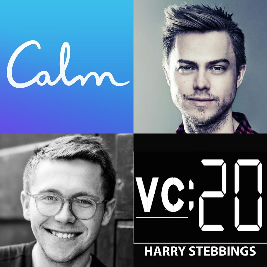 20VC: Calm Founder Alex Tew on What It Takes To Build Viral Products Today, The Current State of Customer Acquisition Costs, What Makes The Best Brands