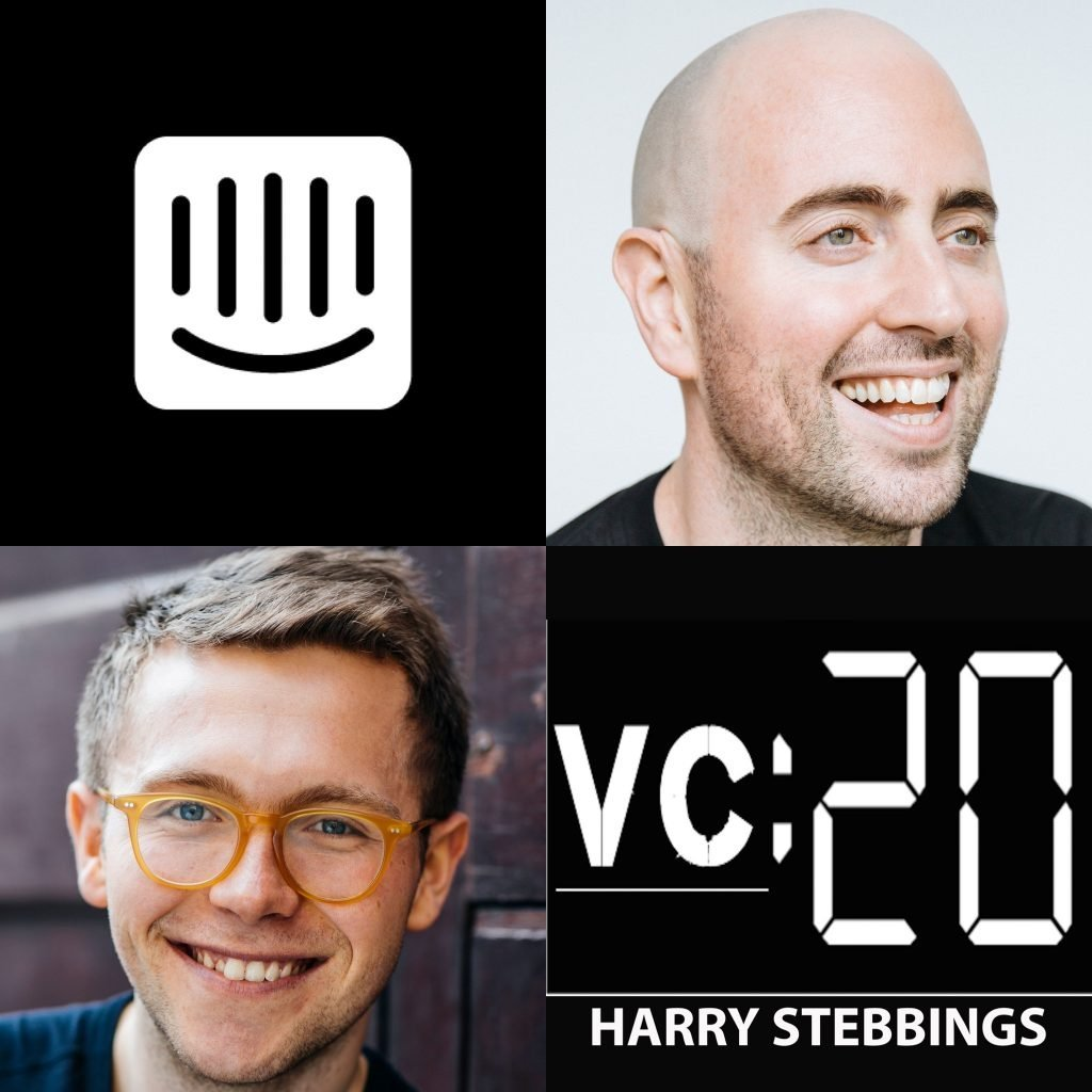 20VC: Intercom Founder, Eoghan McCabe on How To Deal with the Weight of Expectation, Having Your Identity Tied To Your Company, How To Be Your Authentic Self Even with Stakeholders & Why There Are No Rules