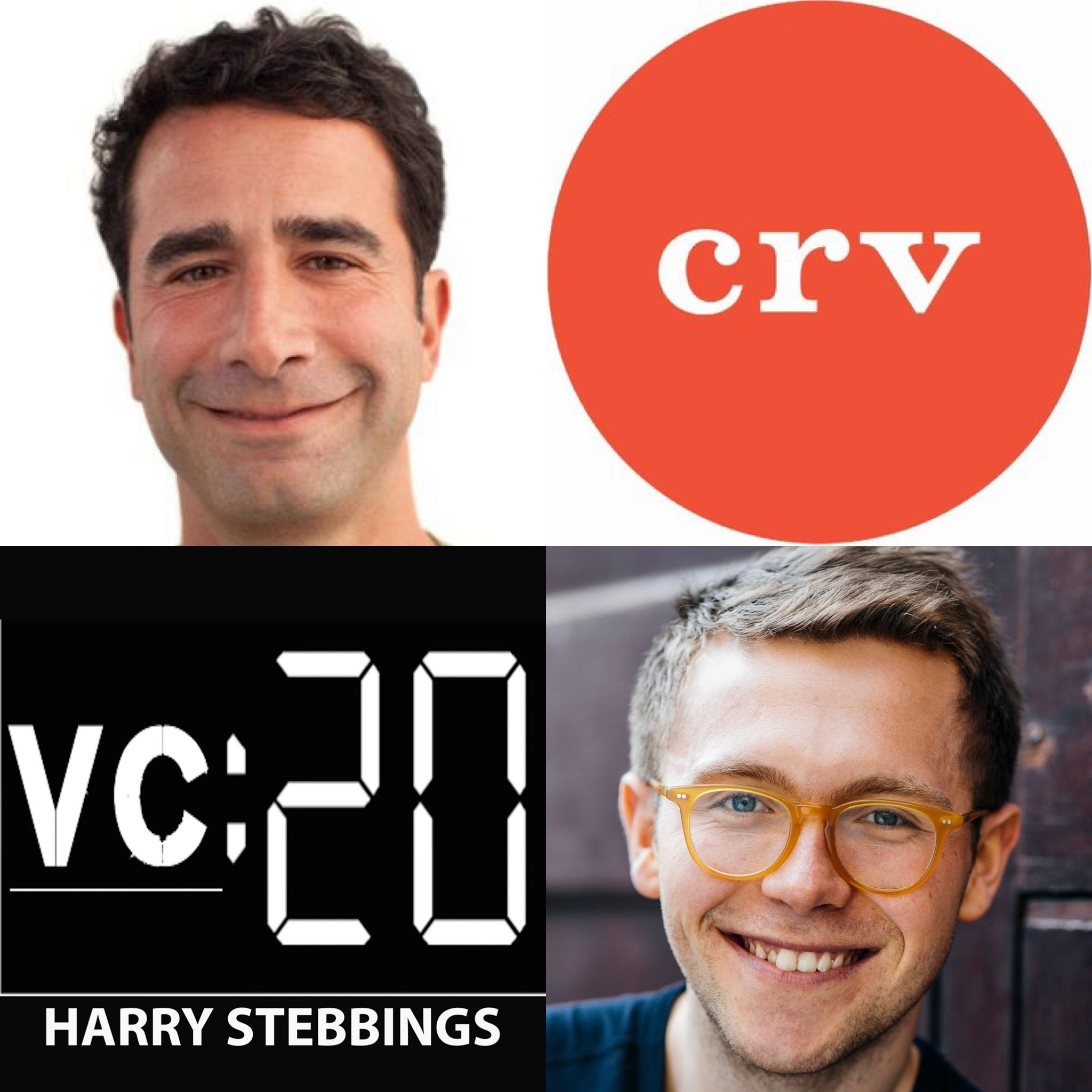 20VC: CRV's George Zachary on His Relationship To Money and How it has Changed Over Time, Why The Best Founders Have Often Experienced Parental or Home Instability and The Stories Behind Investing in Unicorns; PillPack, Yammer and Udacity