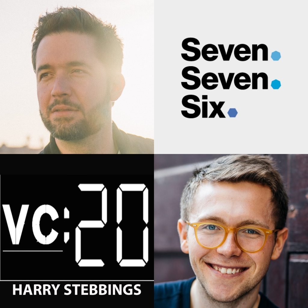 20VC: Alexis Ohanian on Why Now Was The Right Time To Start Seven Seven Six, The 2 Very Distinct Types of Deals In Venture & The Unbundling of Social in 2021