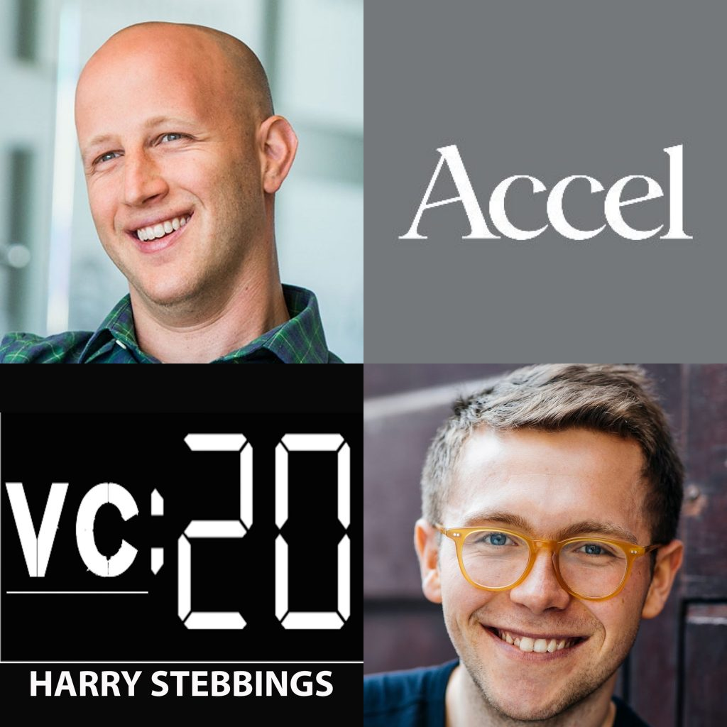 20VC: Accel's Dan Levine on The Current State of Seed & Series A, The Rise of Pre-Emptive Rounds, Solo Capitalists and Multi-Stage Funds Entering Seed & Market, People and Product; What To Prioritise?