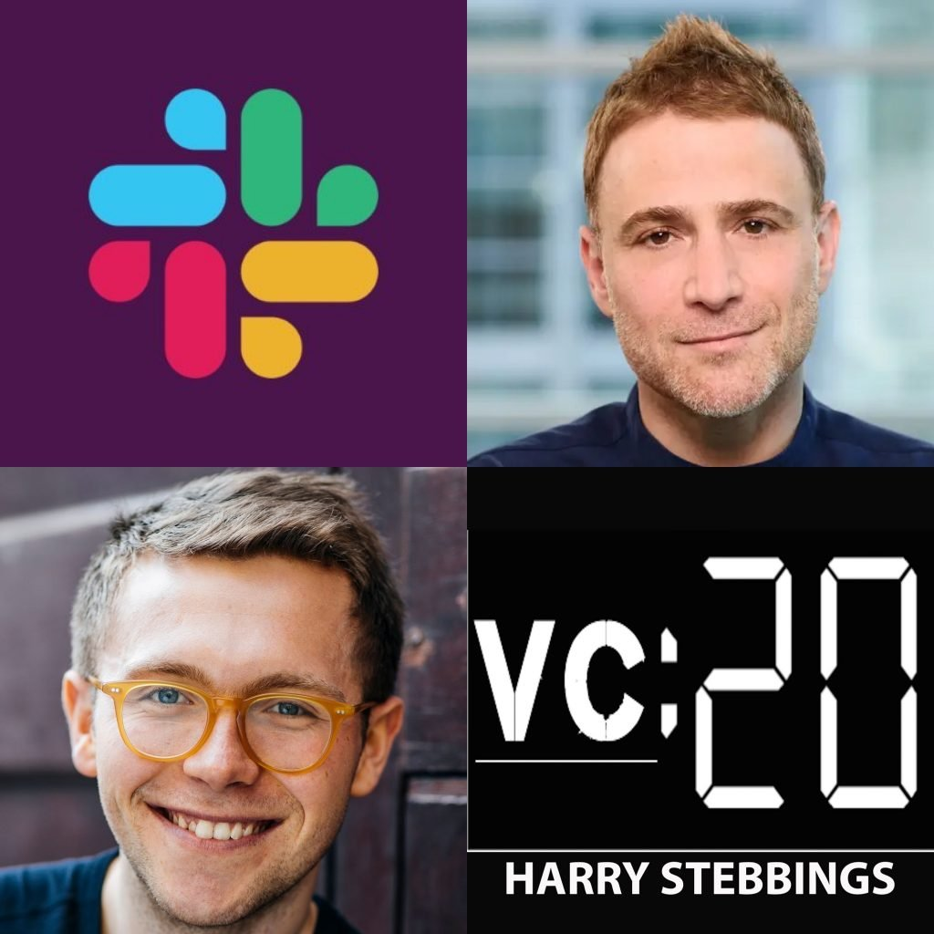 20VC: Slack Founder Stewart Butterfield on Leadership Styles, Decision-Making, The 3 Levels of Wealth, IPOs vs Direct Listings & Why Effective Entrepreneurship is Like Parkour