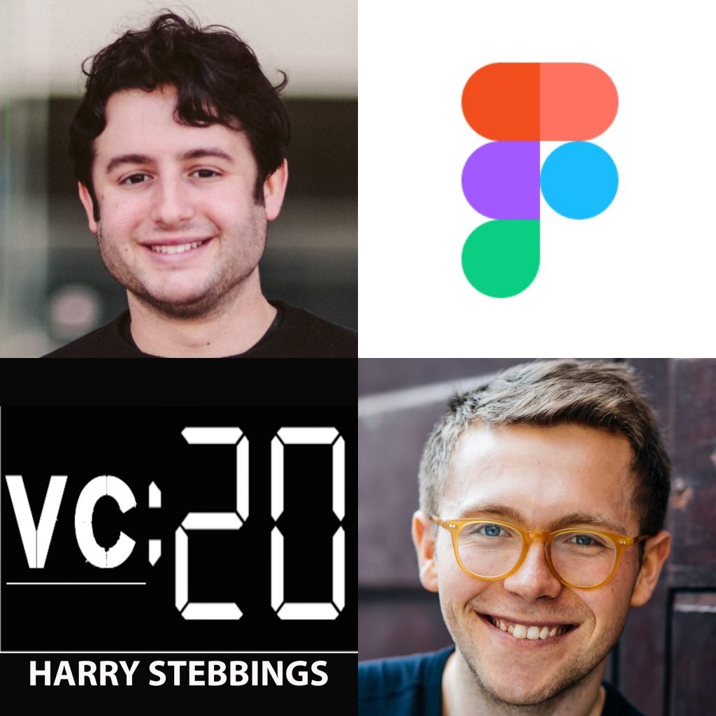 20VC: Figma Founder, Dylan Field on How Leadership Needs To Evolve with Scale, The Transition from Application to Platform & The Future of Remote Work, Education and Digital Spaces