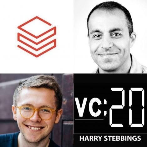 20VC: Databricks CEO, Ali Ghodsi on The 3 Phases of Startup Growth, How to Evaluate Risk and Downside Scenario Planning & Who, What and When To Hire When Scaling Your Go-To-Market
