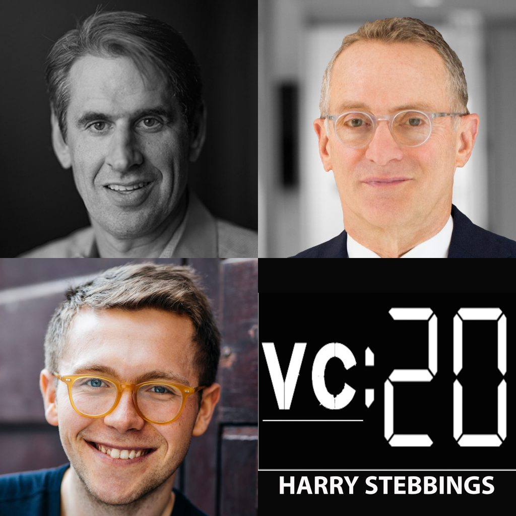 20VC: Bill Gurley and Howard Marks: What Happened In 2020? What Can We Expect Looking Forward to 2021?