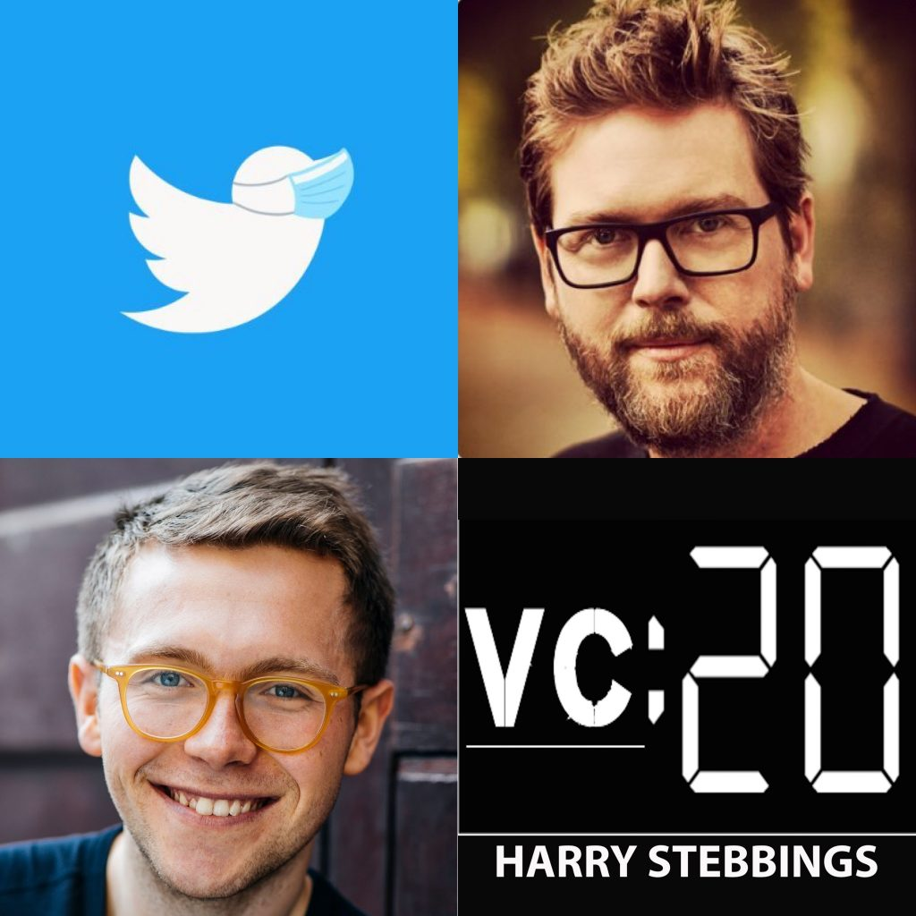 """20VC: Twitter Co-Founder Biz Stone on The 3 Stages of Wealth, The Return To Twitter in 2017 and the Associated Missions and Challenges & Why Silicon Valley is not an """"Insiders Only"""" Universe?"""