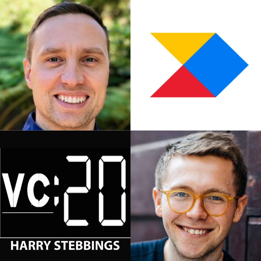 Hubert Palan, founder of ProductBoard joins us on 20VC