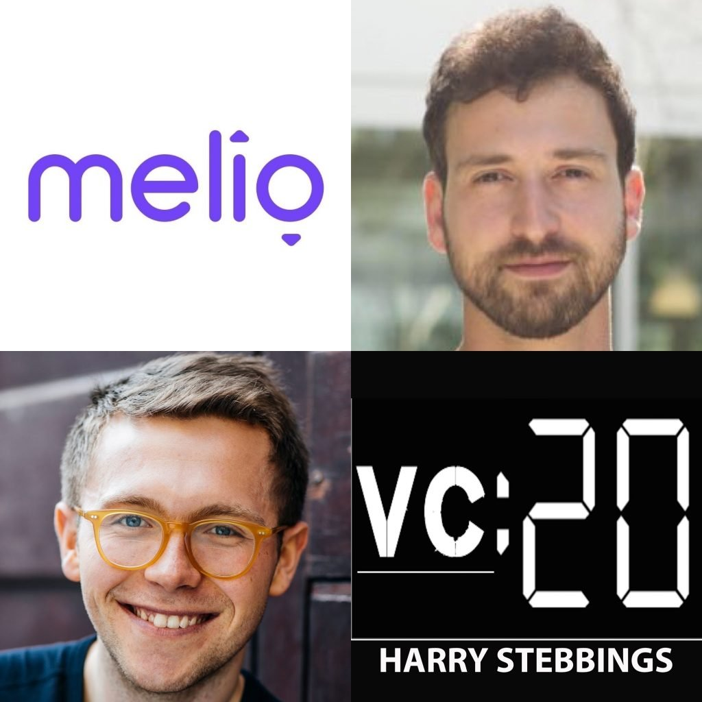 20VC: Scaling to a $1.3Bn Valuation While in Stealth, The Power of Different Network Effects Within Payment Platforms & How To Leverage Your Board and Investor Base for the Most Value with Matan Bar, Founder & CEO @ Melio