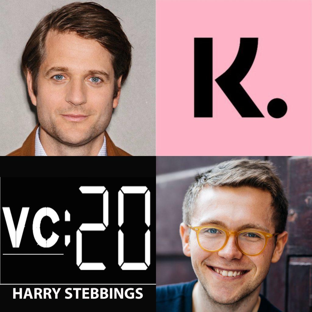 Sebastian Siemiatkowski is today's guest on 20VC